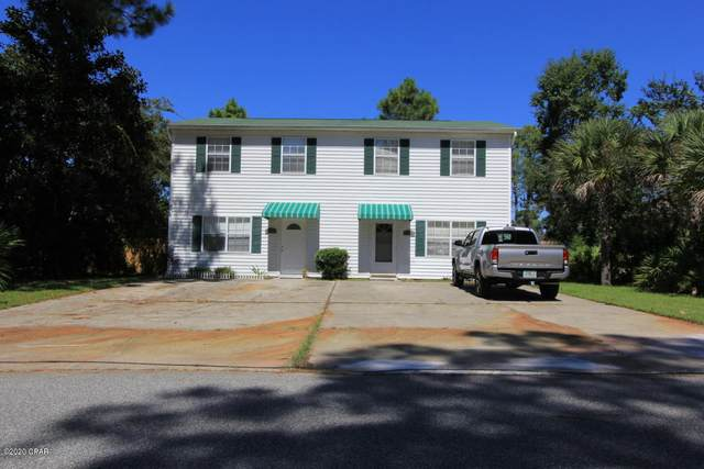 21104 S Lakeview Drive, Panama City Beach, FL 32413 (MLS #708646) :: Counts Real Estate on 30A