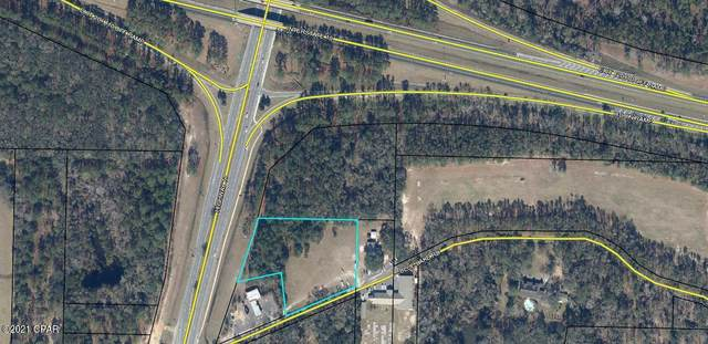 00 Blue Lake Road, Chipley, FL 32428 (MLS #708647) :: Beachside Luxury Realty
