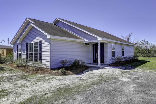 1317 Everitt Avenue, Panama City, FL 32401 (MLS #708652) :: Counts Real Estate Group, Inc.