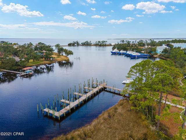 2125 Olivia Lane, Panama City, FL 32405 (MLS #708654) :: Team Jadofsky of Keller Williams Realty Emerald Coast