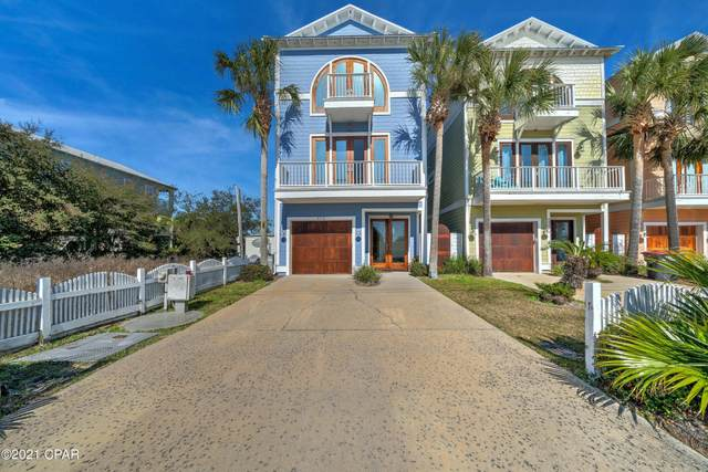 8510 Lydia Lane, Panama City Beach, FL 32408 (MLS #708664) :: Counts Real Estate Group, Inc.
