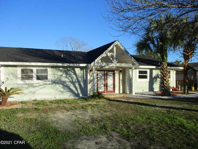 407 W Gulf Boulevard, Panama City Beach, FL 32413 (MLS #708666) :: Scenic Sotheby's International Realty