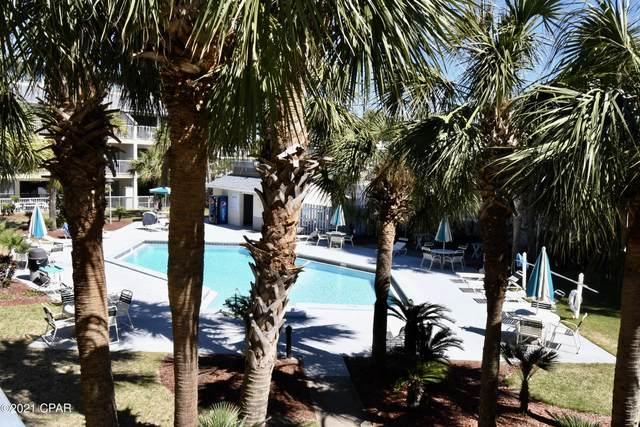 6205 Thomas Drive D5, Panama City Beach, FL 32408 (MLS #708667) :: Scenic Sotheby's International Realty