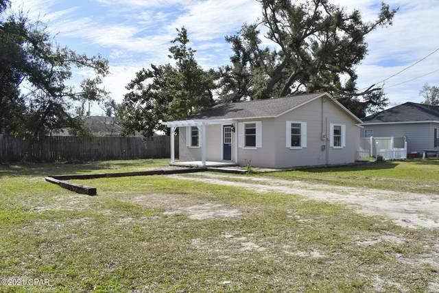 905 Ruby Place, Panama City, FL 32404 (MLS #708668) :: Vacasa Real Estate