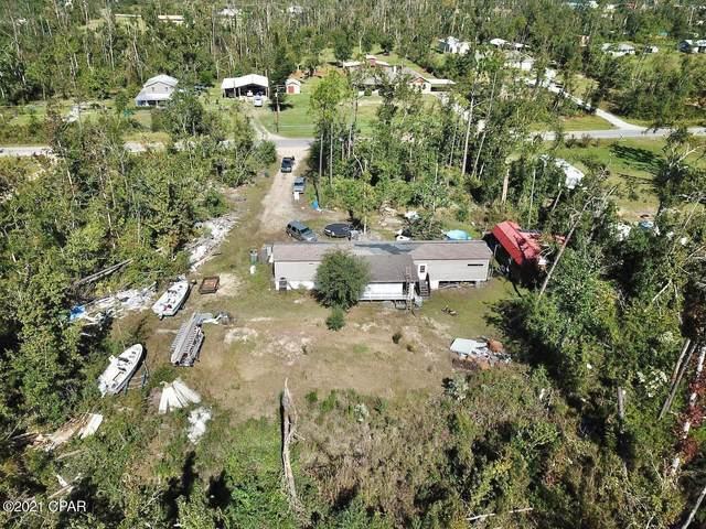 7924 Brandon Road, Panama City, FL 32404 (MLS #708669) :: Vacasa Real Estate