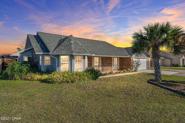 2209 Pentland Road, Lynn Haven, FL 32444 (MLS #708670) :: Scenic Sotheby's International Realty