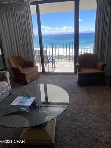 11483 Front Beach Road #709, Panama City Beach, FL 32407 (MLS #708682) :: Anchor Realty Florida