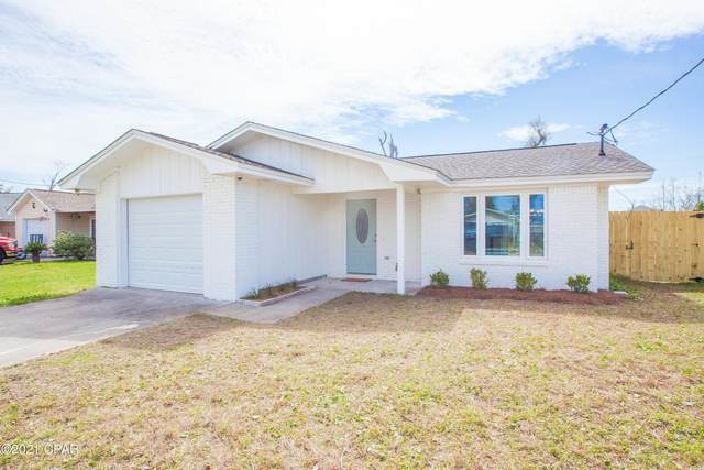 5326 Peppertree Court, Panama City, FL 32404 (MLS #708688) :: Beachside Luxury Realty