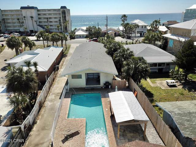 21924 Front Beach Road, Panama City Beach, FL 32413 (MLS #708689) :: Counts Real Estate Group