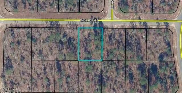0000 Weller Street, Chipley, FL 32428 (MLS #708696) :: Vacasa Real Estate