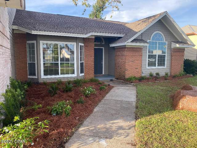 194 Derby Woods Drive, Lynn Haven, FL 32444 (MLS #708701) :: Counts Real Estate Group