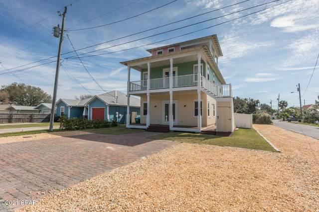 316 Petrel Street, Panama City Beach, FL 32413 (MLS #708707) :: Scenic Sotheby's International Realty