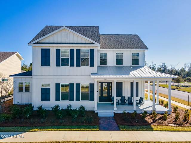 1717 Kestrel Street, Panama City, FL 32405 (MLS #708712) :: Berkshire Hathaway HomeServices Beach Properties of Florida