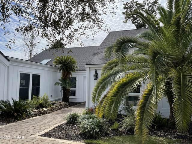 131 Marlin Circle, Panama City Beach, FL 32408 (MLS #708713) :: Beachside Luxury Realty