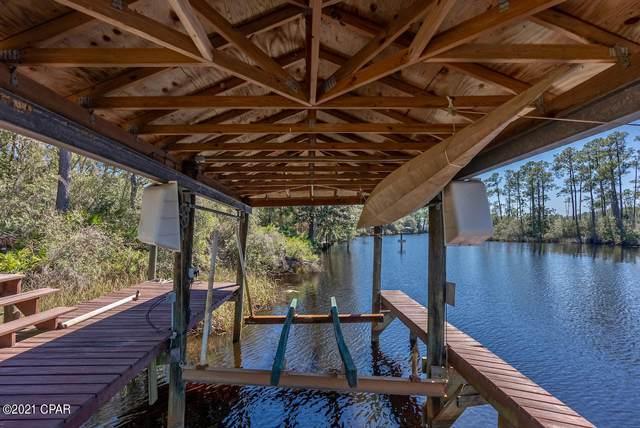 6201 W Hwy 388, Panama City Beach, FL 32413 (MLS #708720) :: Vacasa Real Estate