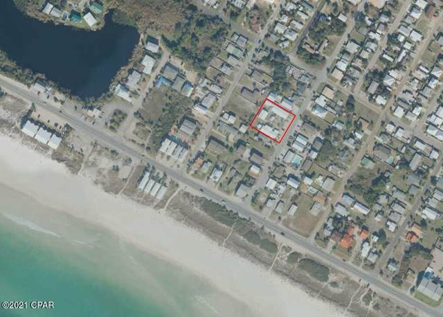 119 Casa Place, Panama City Beach, FL 32413 (MLS #708722) :: Anchor Realty Florida
