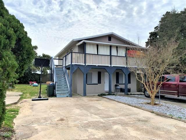 21805 Sunset Avenue A & B, Panama City Beach, FL 32413 (MLS #708724) :: Vacasa Real Estate