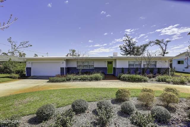 812 Balboa Avenue, Panama City, FL 32401 (MLS #708731) :: Vacasa Real Estate