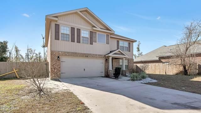 1527 Wateroak Drive, Lynn Haven, FL 32444 (MLS #708736) :: EXIT Sands Realty