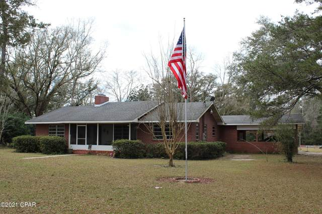 828 Highway 277, Chipley, FL 32428 (MLS #708743) :: Beachside Luxury Realty