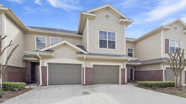 1703 Baldwin Rowe 1703 Circle #1703, Panama City, FL 32405 (MLS #708746) :: Anchor Realty Florida