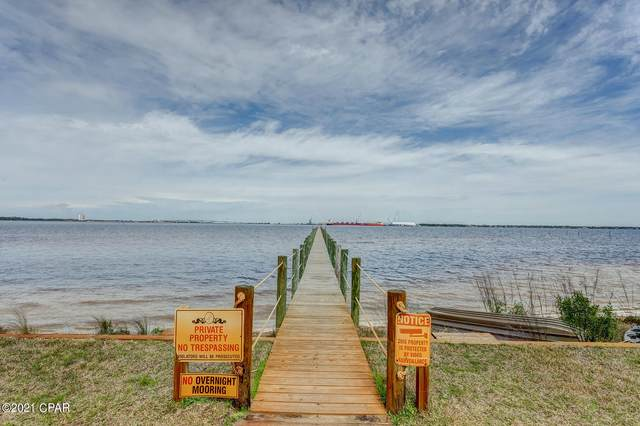 2332 Pelican Bay Court, Panama City Beach, FL 32408 (MLS #708751) :: Dalton Wade Real Estate Group
