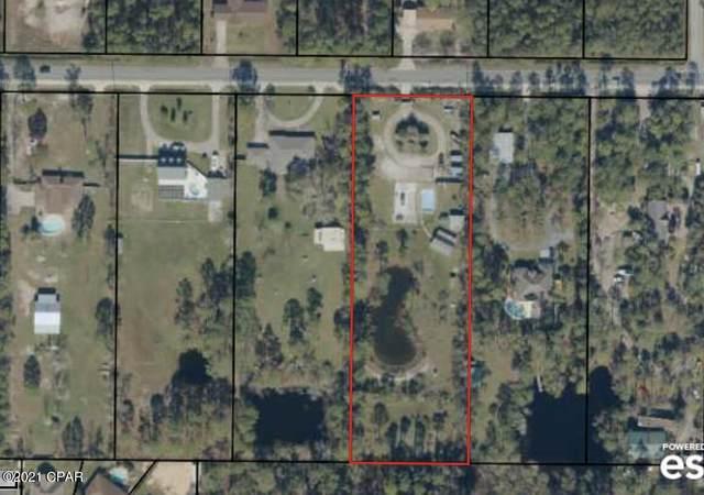7413 Laird Street, Panama City Beach, FL 32408 (MLS #708752) :: Dalton Wade Real Estate Group