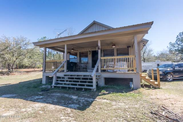 2306 Hogan Road, Ponce De Leon, FL 32455 (MLS #708758) :: Vacasa Real Estate