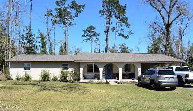1340 Forrest Avenue, Chipley, FL 32428 (MLS #708760) :: Vacasa Real Estate