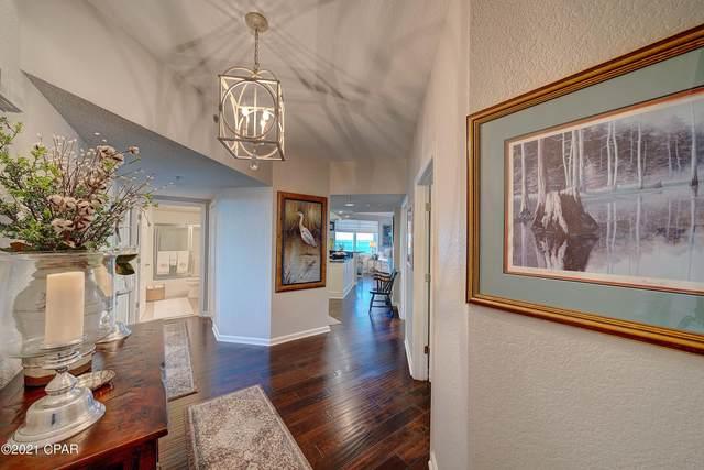 6504 Bridge Water Way #1006, Panama City Beach, FL 32407 (MLS #708762) :: Berkshire Hathaway HomeServices Beach Properties of Florida