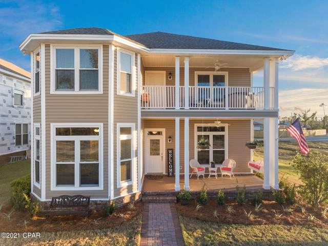 3909 Indian Springs Road, Panama City, FL 32404 (MLS #708763) :: Scenic Sotheby's International Realty