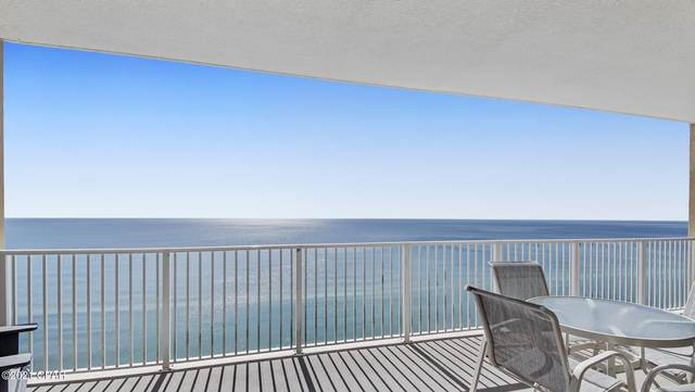 17643 Front Beach Road #2304, Panama City Beach, FL 32413 (MLS #708770) :: Counts Real Estate Group