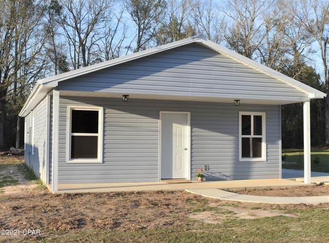 1066 White Avenue, Graceville, FL 32440 (MLS #708776) :: Vacasa Real Estate