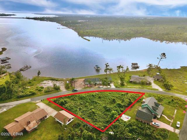 00 N Bay Drive, Lynn Haven, FL 32444 (MLS #708781) :: Scenic Sotheby's International Realty