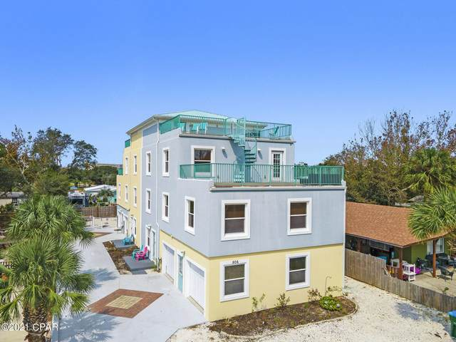 506 Anemone Street, Panama City Beach, FL 32413 (MLS #708786) :: Counts Real Estate Group, Inc.