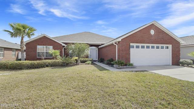 3503 Willow Ridge Road, Lynn Haven, FL 32444 (MLS #708795) :: Team Jadofsky of Keller Williams Realty Emerald Coast