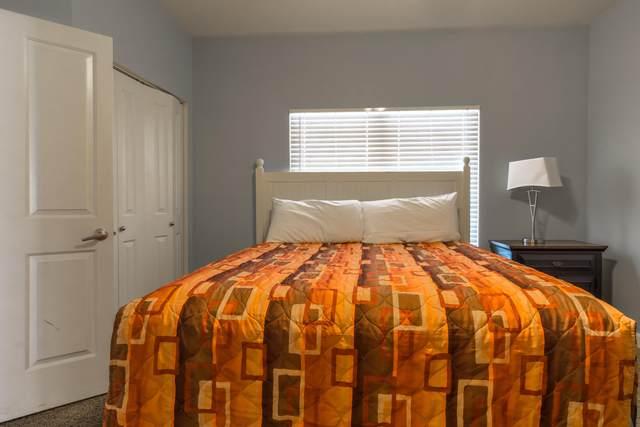 9900 S Thomas 2123 Drive #2123, Panama City Beach, FL 32408 (MLS #708802) :: Vacasa Real Estate