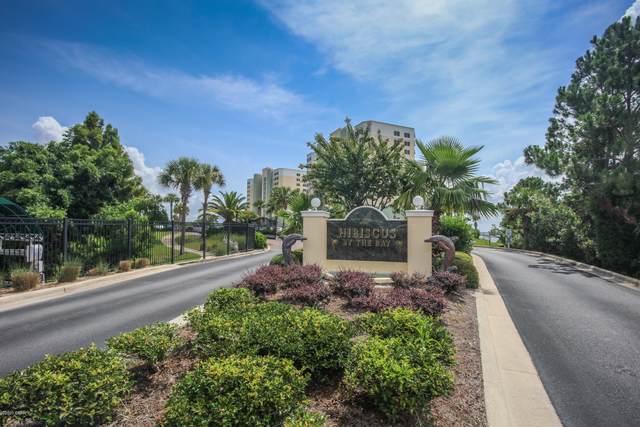 6504 Bridge Water Way #104, Panama City Beach, FL 32407 (MLS #708816) :: Counts Real Estate Group