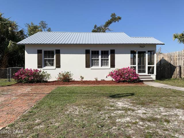 707 E 2nd Street, Panama City, FL 32401 (MLS #708818) :: EXIT Sands Realty