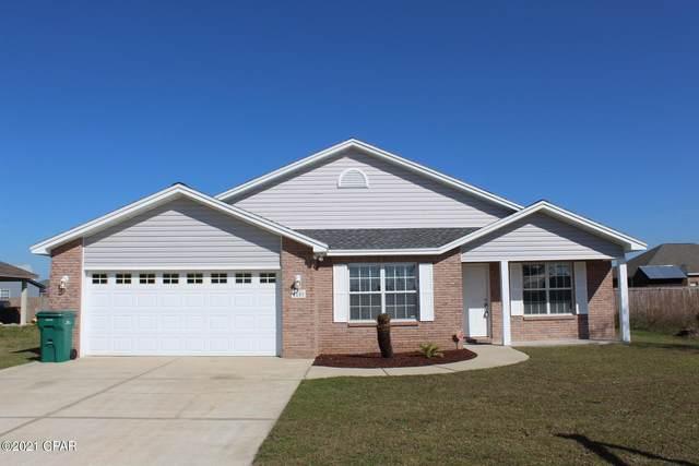4806 Cherokee Heights Road, Panama City, FL 32404 (MLS #708823) :: The Ryan Group