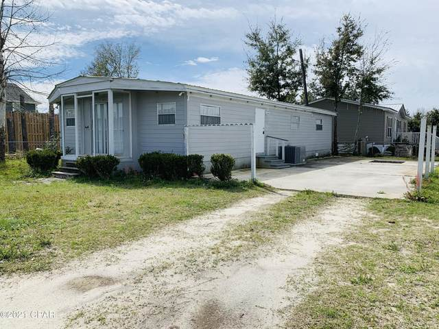 2821 Frankford Avenue, Panama City, FL 32405 (MLS #708824) :: EXIT Sands Realty