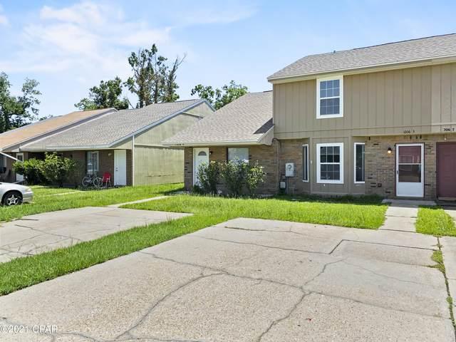1206 Stephen Drive #3, Panama City, FL 32405 (MLS #708826) :: Counts Real Estate Group, Inc.
