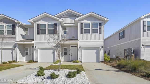 5956 Callaway Circle, Panama City, FL 32404 (MLS #708839) :: Berkshire Hathaway HomeServices Beach Properties of Florida