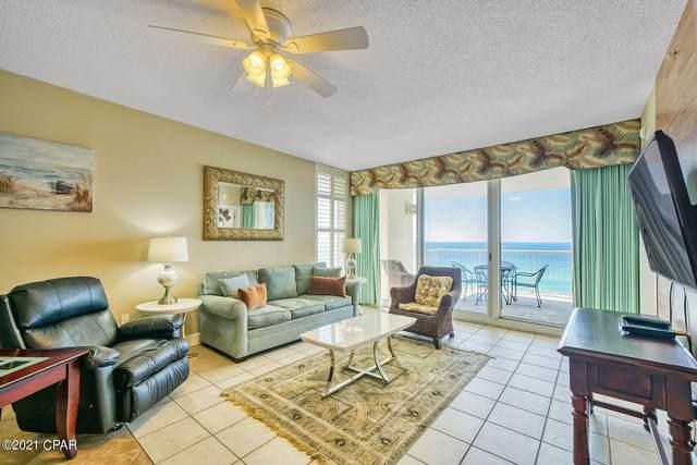 10811 Front Beach Road #809, Panama City Beach, FL 32407 (MLS #708841) :: Vacasa Real Estate