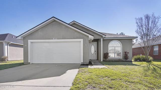 1801 Glencoe Drive, Lynn Haven, FL 32444 (MLS #708934) :: Vacasa Real Estate