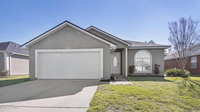 1801 Glencoe Drive, Lynn Haven, FL 32444 (MLS #708934) :: Scenic Sotheby's International Realty
