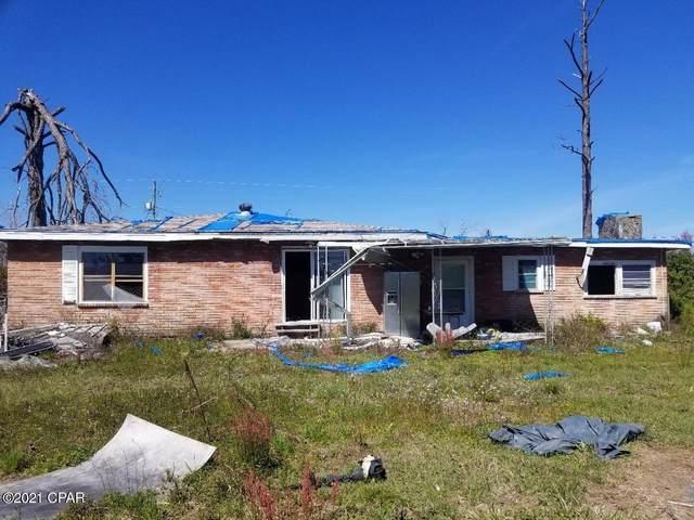 3222 Game Farm Road, Panama City, FL 32405 (MLS #708936) :: Berkshire Hathaway HomeServices Beach Properties of Florida