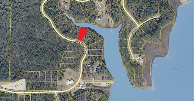 727 Vista Del Sol Lane Lot 22, Panama City, FL 32404 (MLS #708939) :: Berkshire Hathaway HomeServices Beach Properties of Florida