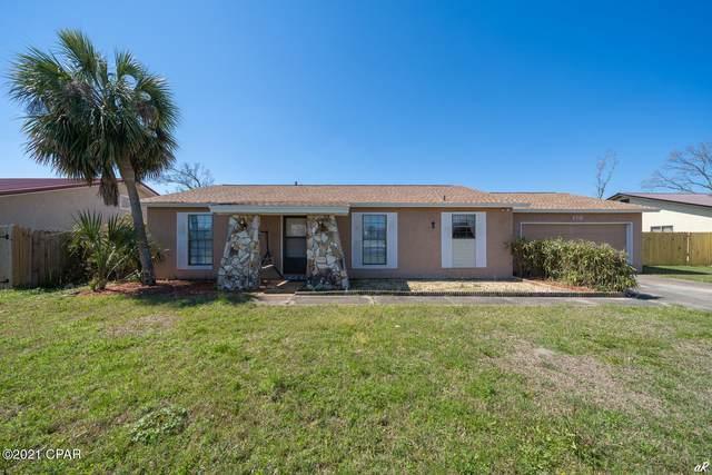 178 Derby Woods Drive, Lynn Haven, FL 32444 (MLS #708955) :: EXIT Sands Realty