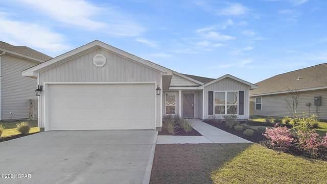 7155 Hatteras Boulevard, Panama City, FL 32404 (MLS #708970) :: Counts Real Estate Group